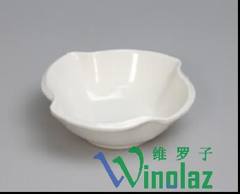 Bowl with Maple Leaf  shape FY-50