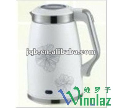 Electric kettle 002