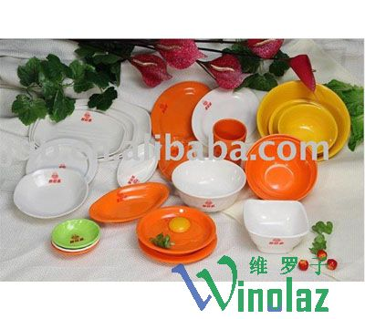 Tableware suit 001